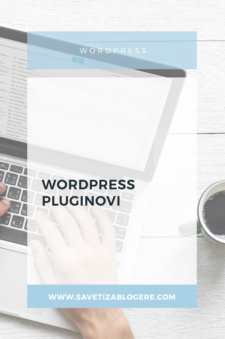 WordPress pluginovi