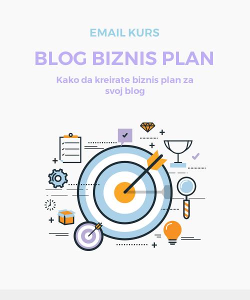 Email kursevi - Saveti za blogere