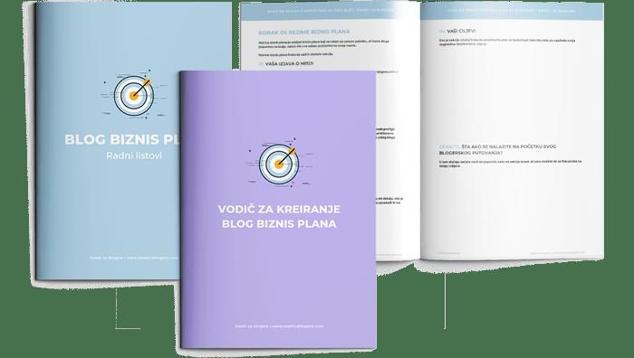 blog biznis plan